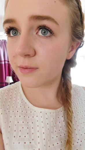 laura mericer make up